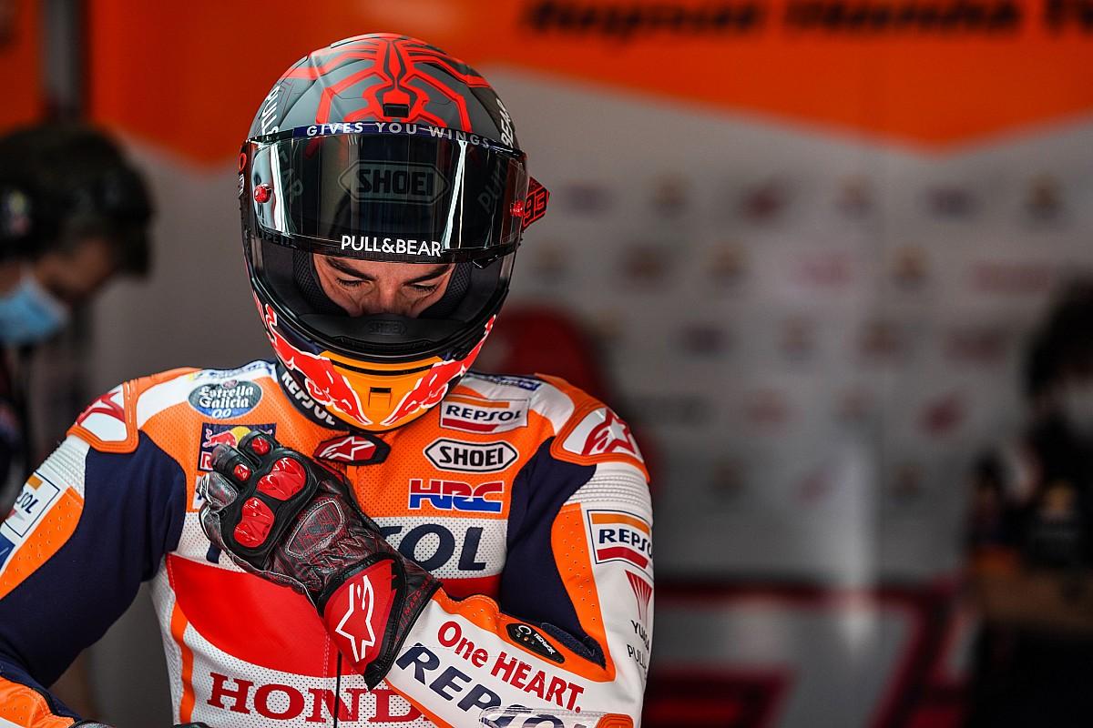 """【MotoGP】マルク・マルケス「初めて制限ナシで走れそう!」ザクセンリンク10連勝の""""王""""復活なるか?"""