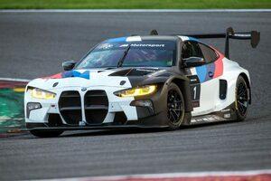 新型BMW M4 GT3を4台注文。ターナー・モータースポーツ、来季IMSAとGTWCに新車投入へ