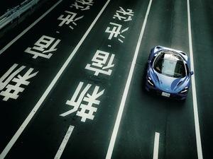 """ブランドの """"今""""が凝縮した マクラーレン720S【Car as Art !】"""