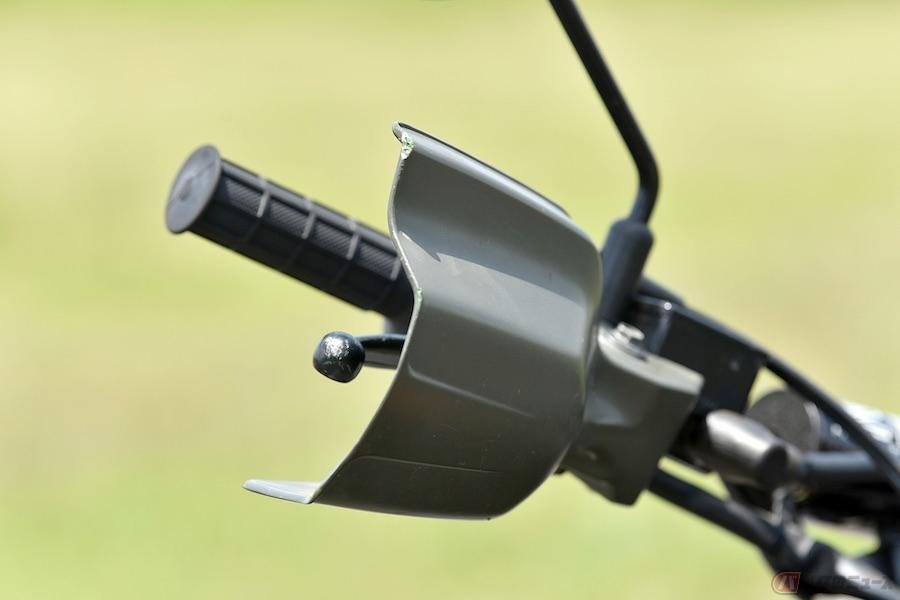 陸上自衛隊に採用されている川崎重工製「KLX250」を紐解く!