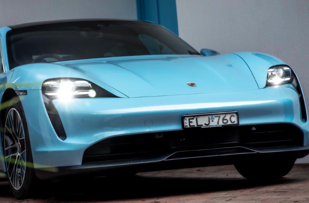 スポーツカーにも電動化の波 EVスポーツカーは楽しいのか?【クルマの達人になる】