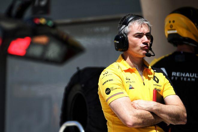 ルノーF1の元シャシー部門責任者ニック・チェスター、メルセデスのフォーミュラEチームに加入