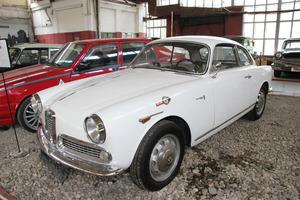 車名の語源は「ロミオとジュリエット」! 名車アルファロメオ「ジュリエッタ」の足跡
