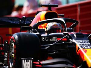 F1ロシアGPが金曜日の夕方に開幕、フェルスタッペンはソチのコースに手応えありとコメント【モータースポーツ】