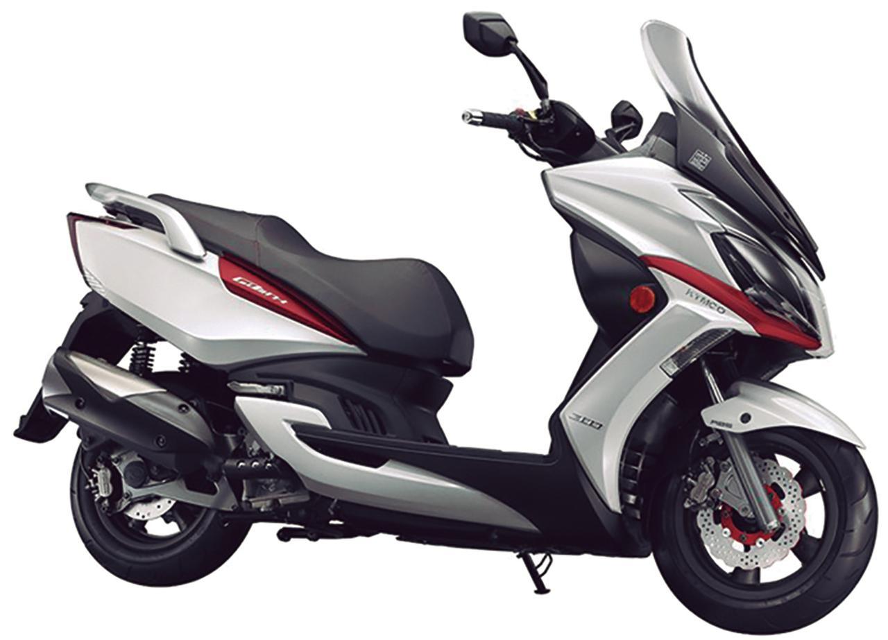キムコ 「Gディンク250i」【1分で読める 2021年に新車で購入可能な250ccバイク紹介】