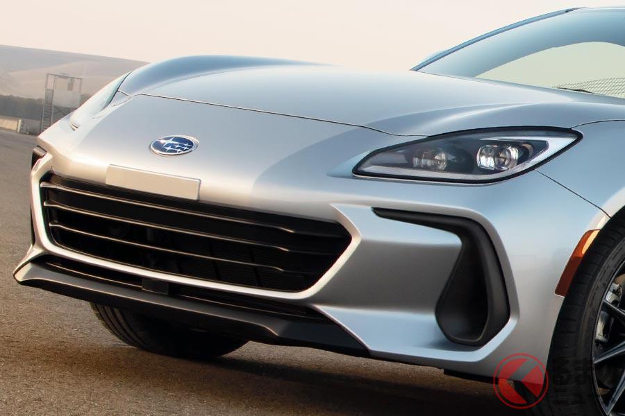 排気量アップだけじゃない!? スバル新型「BRZ」は超絶進化! 姉妹車「86」公開は21年1月が濃厚!?