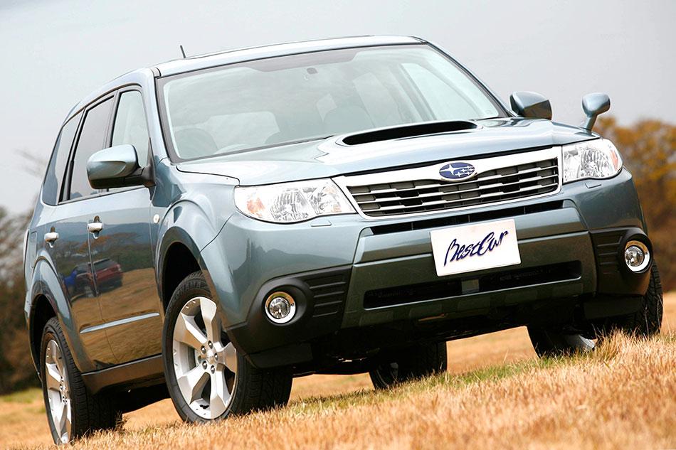 SUVとコンパクトカー 現在に繋がる系譜を生み出した2007年のモデルたち10選
