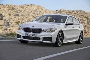 ラグジュアリー・ムーバー、『BMW 6シリーズ グランツーリスモ』にディーゼルを追加設定