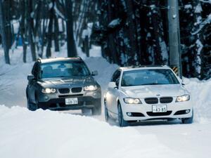 【試乗】FRベースの4WD「xDrive」の利点を、BMW 325i xDriveとX3 xDrive30iから見る【10年ひと昔の新車】