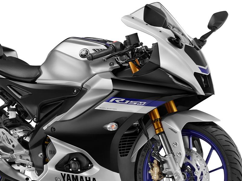 【ヤマハ】YZF-R1直系!インド向けモデル「YZF-R15」がモデルチェンジされ9月に発売!
