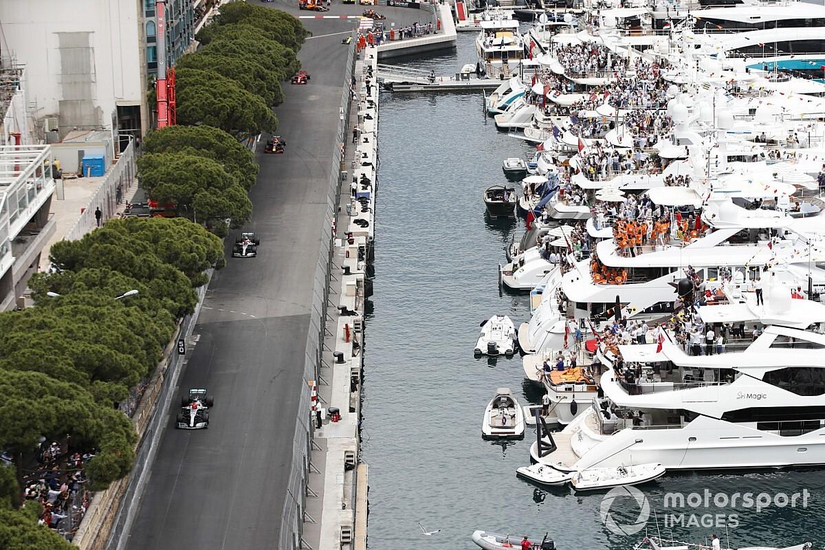"""難攻不落モナコGPで最も強いのはどのチーム? スペインGPセクター3タイムから見えてくる""""ヒント"""""""