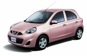 日産、先進安全技術の性能認定制度 9車種25型式で取得 ノート、マーチ、NT100クリッパーなど