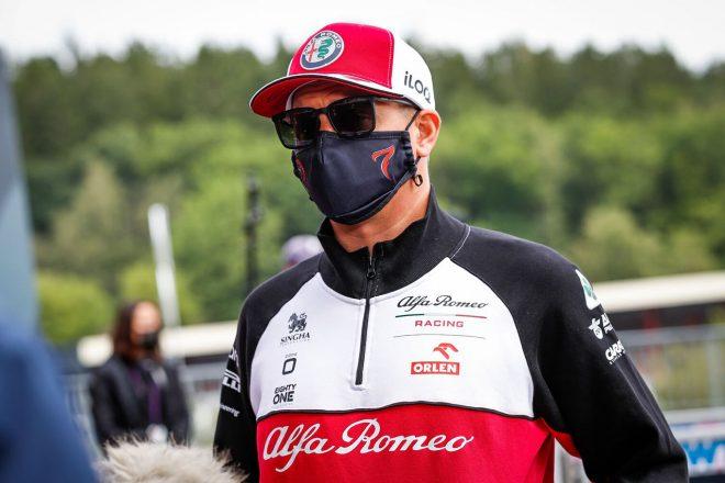 アルファロメオ代表、ライコネンがF1引退後もチームに関わることを熱望「何らかのポジションについてほしい」