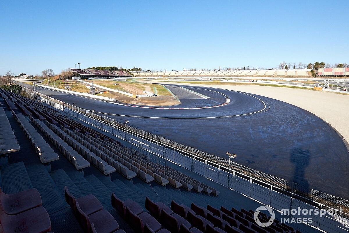 ターン10を改修したカタルニア・サーキット、オーバーテイクは増える? ドライバーの反応は様々 F1スペインGP