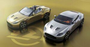 お値段以上の価値⁉︎ 2億円超えのアストンマーティン・ヴァンテージV12ザガート ヘリテージツインズを公開!/オートスポーツweb的、世界の自動車