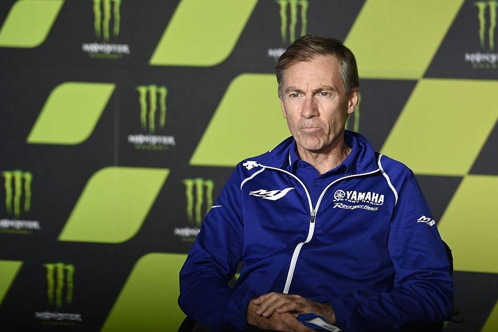 【MotoGP】ヤマハ、有望若手ライダー確保にMoto2クラス参画を計画か。マネージングディレクターのジャービス認める