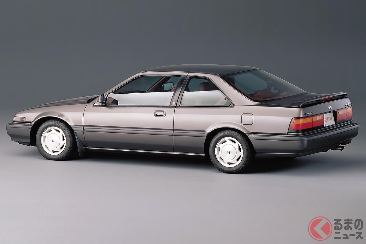 昔はステータスシンボルだった? 左ハンドルで販売された日本車3選