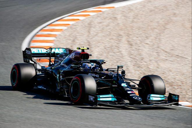 【F1第13戦無線レビュー(2)】「どうしてピットインしたんだ」最速ラップをめぐってボッタスとチームが対立