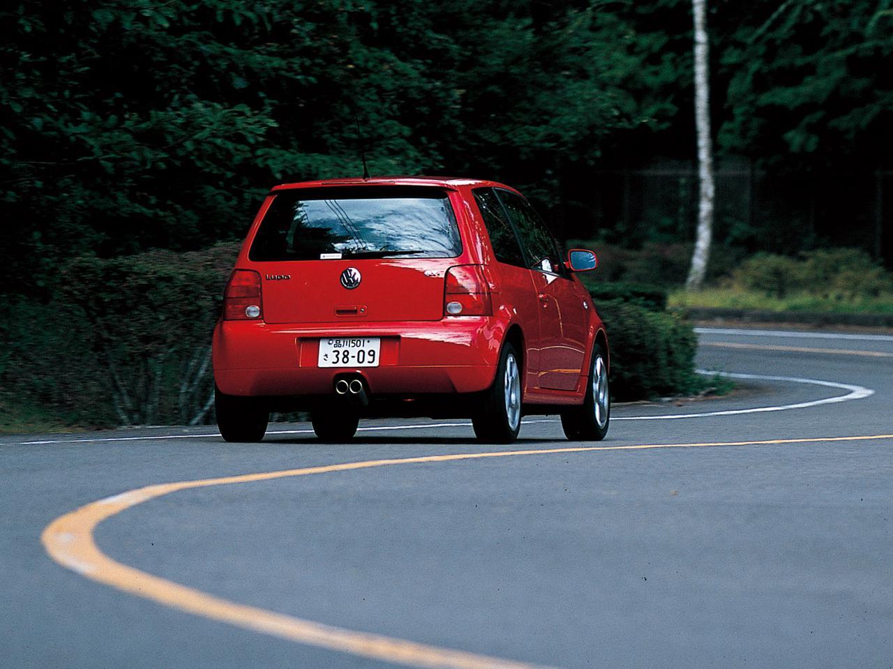 【ヒットの法則110】ルポGTIは純粋にクルマに夢を託していた時代の特別なスモールカー