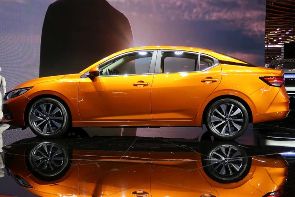 日産、新型モデル発表間近!? セダン初のe-POWER車「シルフィ」を中国に導入へ