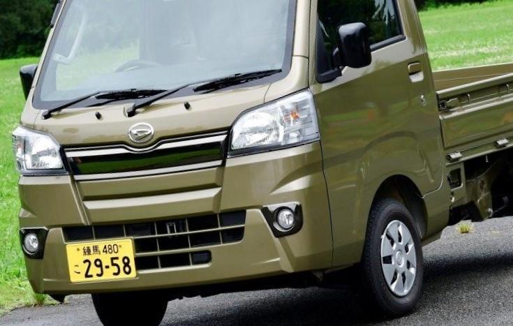 日本が誇る自動車文化が衰退の危機 なぜ軽トラックが続々と消えているのか?