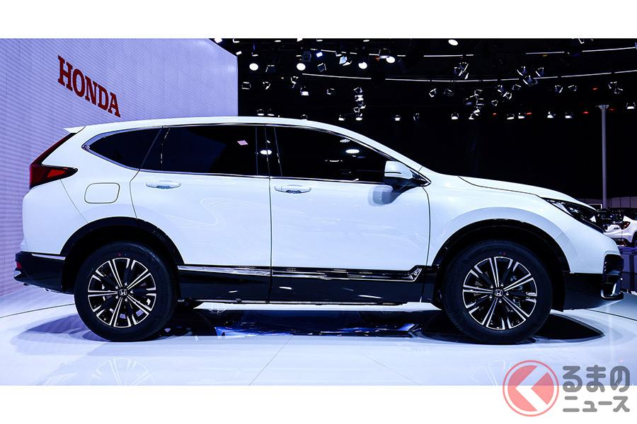 ホンダ「EVプロト」世界初公開!? 過熱する電動車市場の中国でお披露目へ