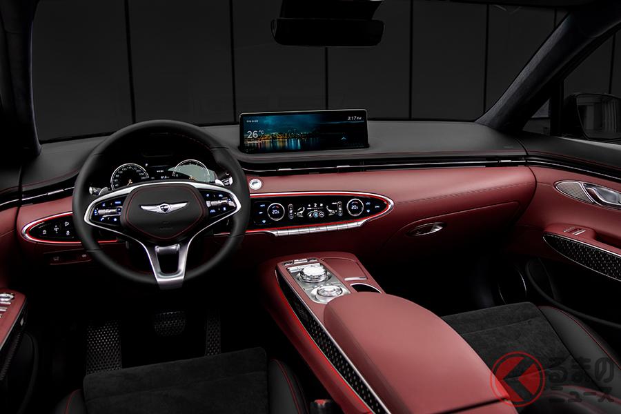 レクサスやアキュラのライバル! 高級車ブランド「ジェネシス」って何?
