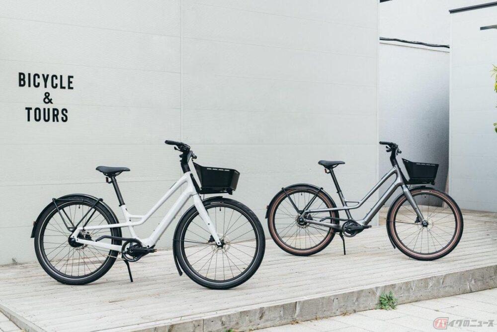 スペシャライズド「Como SL」登場 カリフォルニアでデザインされ、スイスで開発された最新電アシ