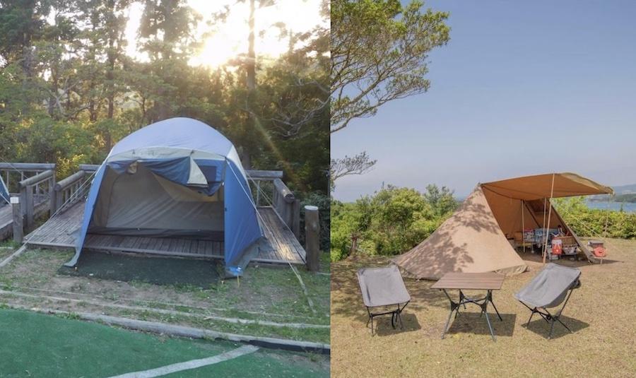 「オートキャンプ」究極の選択!「区画サイト」と「フリーサイト」のメリット&デメリットをおさらい