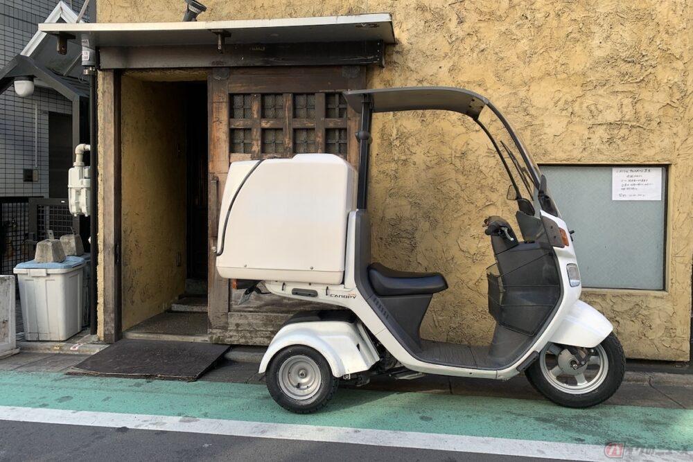 知っておきたい交通違反!駐停車と放置停車で罰則も違う?