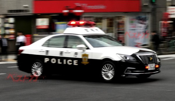 日本で最も困るのは警察!? クラウンがSUV化したら日本のパトカー事情に大激震か!?