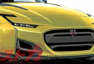 GT-RはマイルドHV化!!! フェアレディZは今秋市販型公開か 最新情報ゲット!