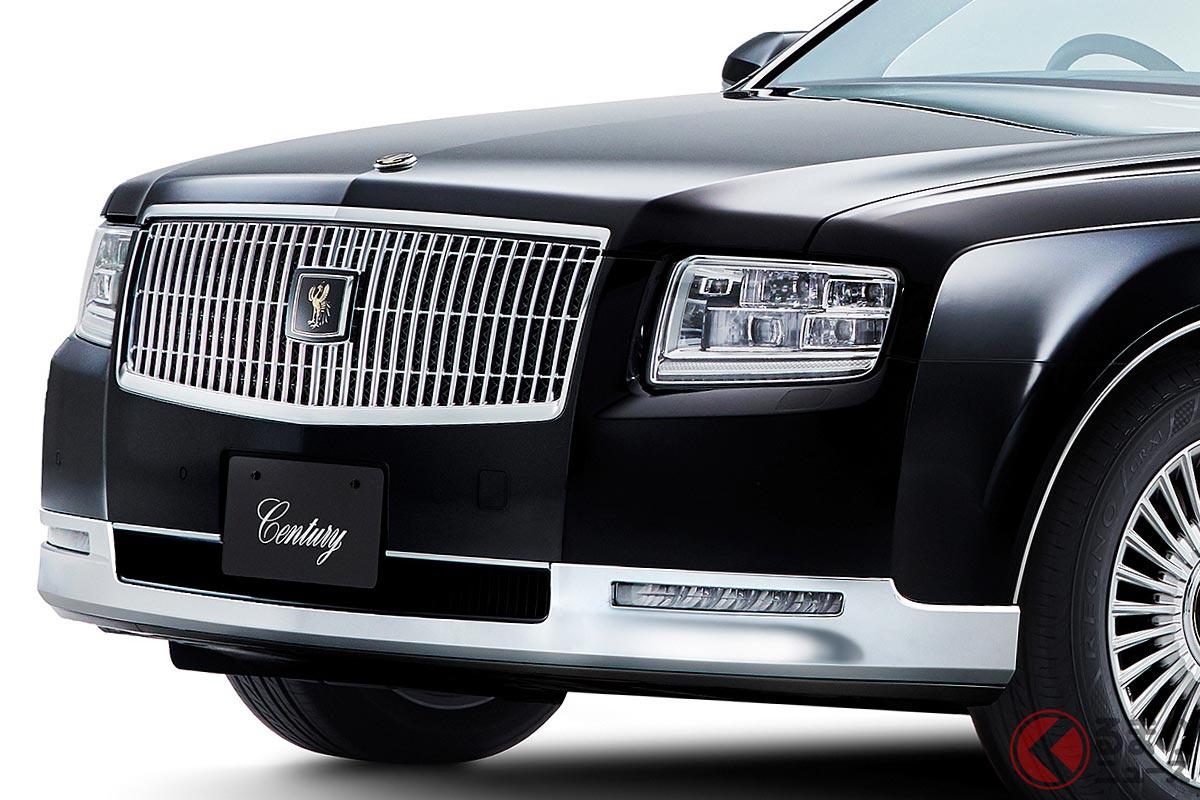 一度は所有してみたい! 1000万円超は当たり前な超高級国産車5選