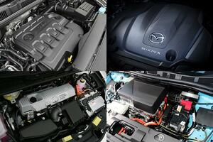 「ガラケー」が消えたように「エンジン」も消滅必至? メーカーの思惑に関係なく「電気自動車」のみになる可能性