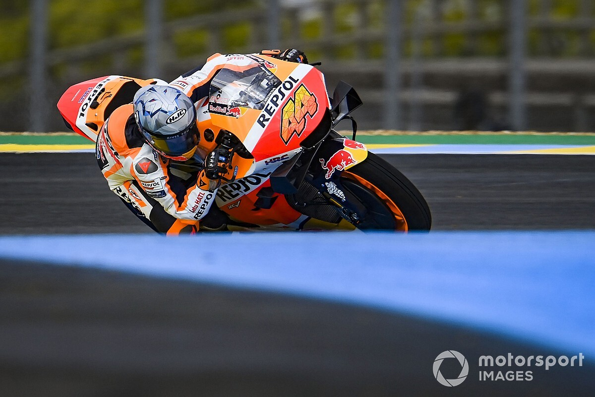 "【MotoGP】レプソル・ホンダのキーパーソン、アルベルト・プーチの復帰にエスパルガロ期待「ライダーの言葉を""翻訳""してくれる」"