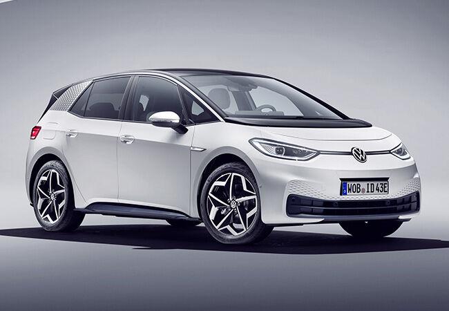 VWが発表したEVとCO2排出量の気がかりなデータ