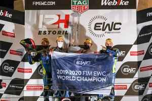 <世界耐久選手権> 最終戦はYART! SERT世界耐久王者!~日本代表TSRの大逆転ならず!
