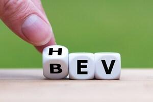 マスコミでも勘違いが多発中! 最近、電気自動車を「BEV(ベブ)」と表記するのはなんで?