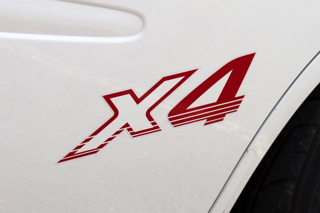 「狂気の市販車、ストーリアX4を再考する」超ハイブースト設定のガチ競技スペック!【ManiaxCars】