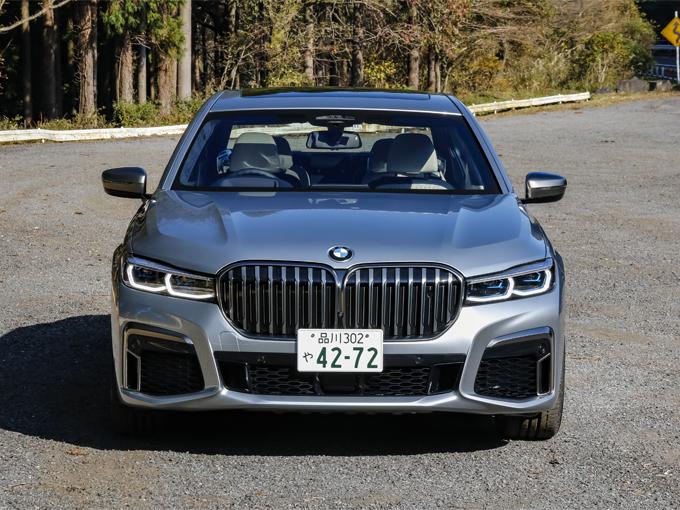 【試乗】BMW 7シリーズ 760Li│有り余るほどの贅沢な快適さに、絶妙に溶け込んだMパフォーマンスという個性!
