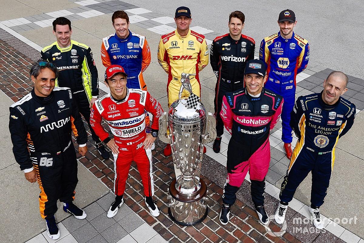 【インディカー】2021年のインディ500、佐藤琢磨をはじめ9人の優勝経験者がエントリーへ……超豪華ラインアップ