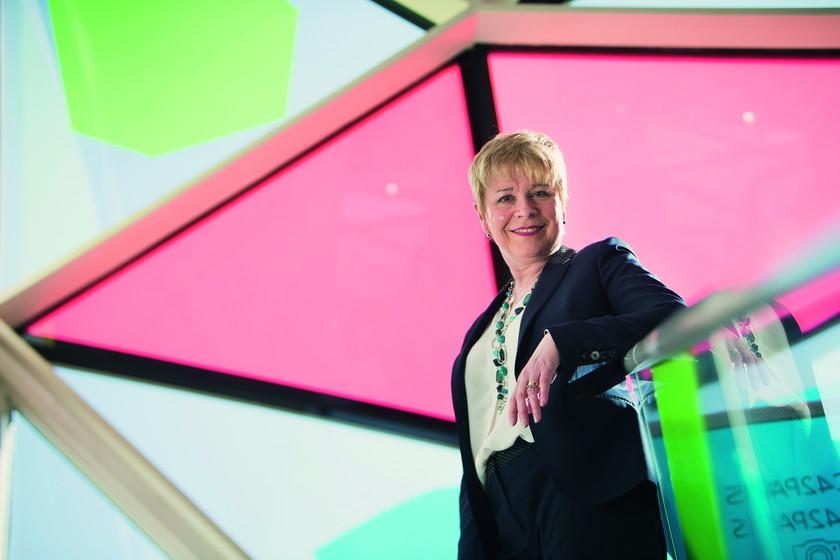 【新CEO、さらなる高みを目指す】プジョー リンダ・ジャクソンCEOに聞く 親しみやすさとハイエンドの両立