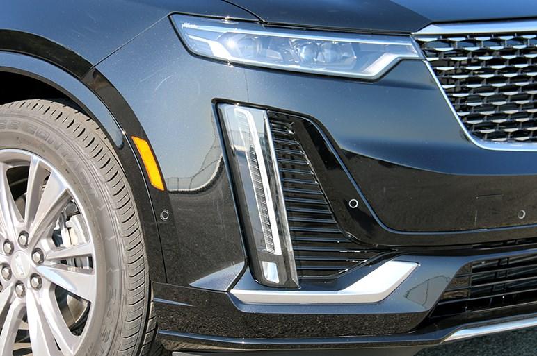 キャデラック「XT6」試乗。アメ車の良いとこイッパイなだけに右ハンが欲しい