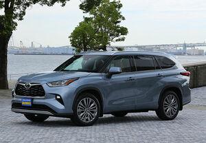 「注目モデル試乗」北米専売3列シートSUV、トヨタ・ハイランダー日本発売の可能性を探った!