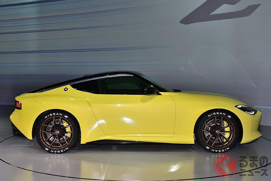 日産新型「フェアレディZ」どう思う? スポーツカー好きを熱くさせる魅力はあるのか?