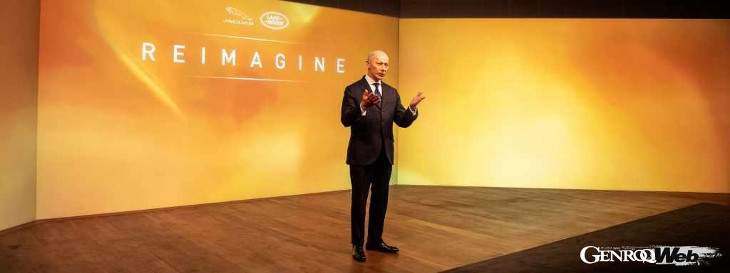 ジャガー、10年以内に100%電気自動車へと方針転換を発表。フラッグシップサルーン「XJ」の今後は?