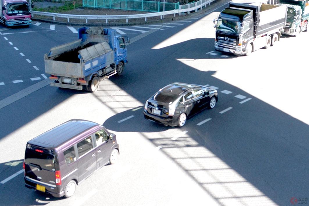 「危なくない?」各県の運転ご当地ルール 「茨城ダッシュ」は合法か?