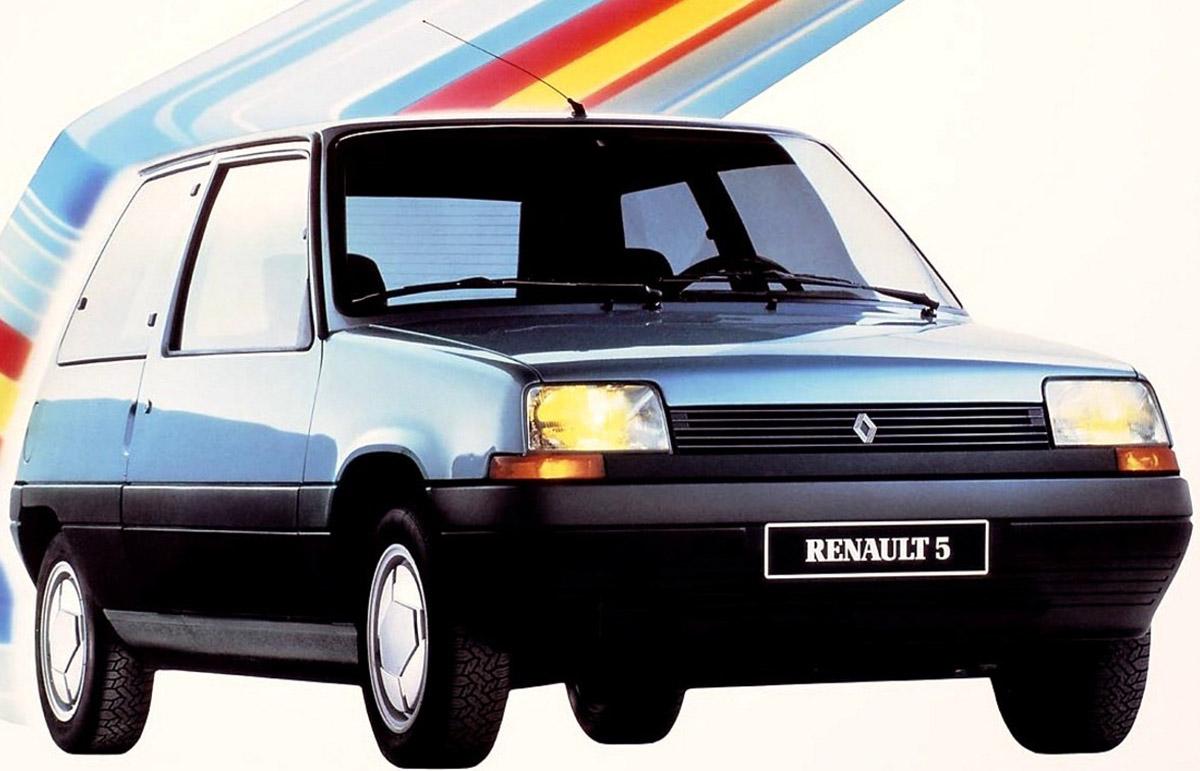 EVで名車が復活!! 元祖「ルノー5」はどんなクルマだったのか?