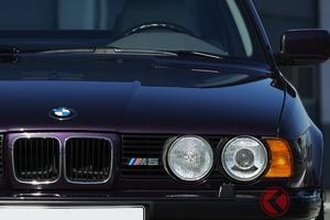 これぞ「駆けぬける歓び」 BMWマイスターがこれまでに感動したBMW車5選