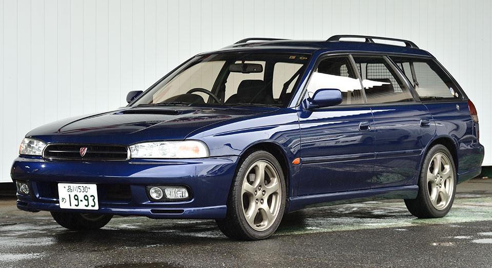 今年は1996年に登場したモデルたちが対象! 25年ルール対象車2021